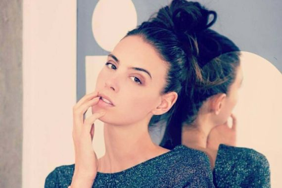 modella Francesca