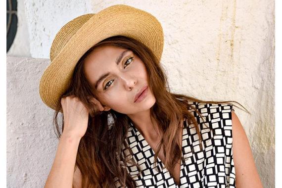modella Joanna