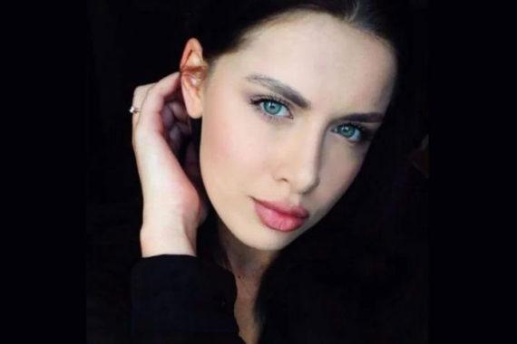modella Natalia
