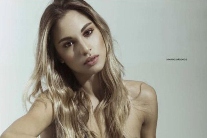 modella Chiara