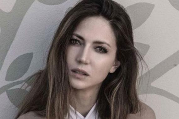modella Valentina