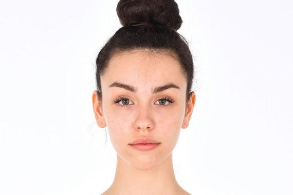 modella Laura